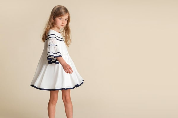 David Jones: children's designer fashion