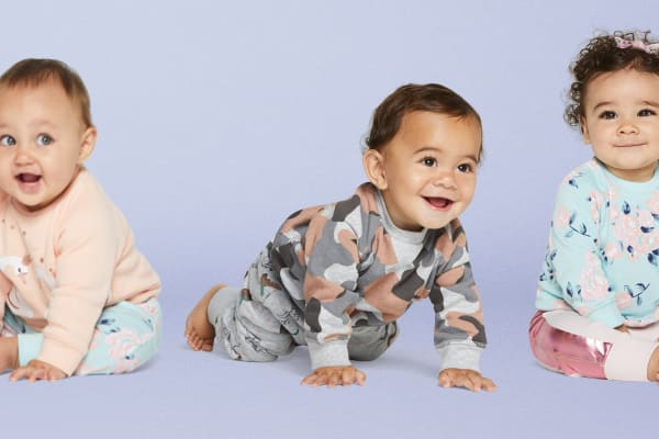 Best&Less: Baby Mix and Match
