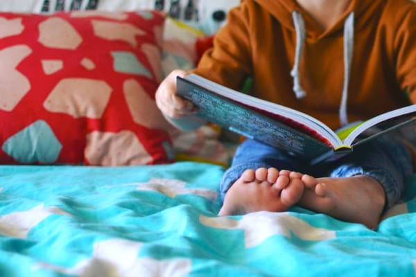 4 kids' books reviewed by little readers