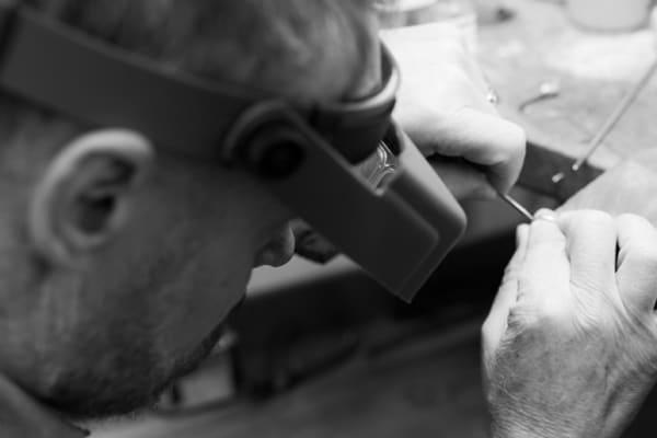 Meet the jeweller: Anthonys Fine Jewellery