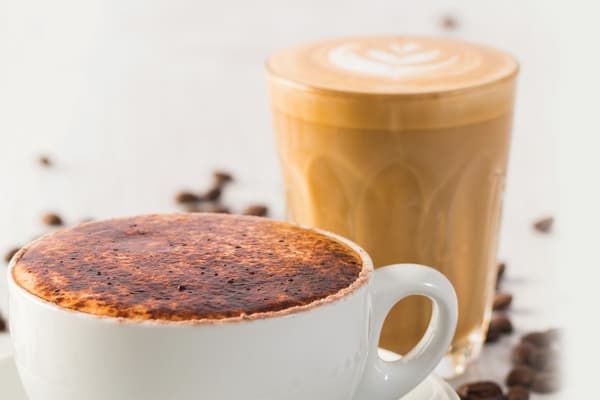 Celebrate International Coffee Day at The Coffee Club