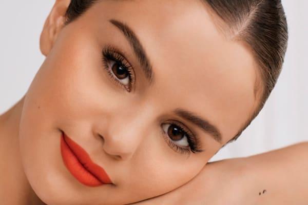 Sephora: Rare beauty coming soon
