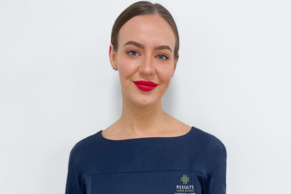 Results Laser Clinic: Meet our cosmetic Nurse Bridie