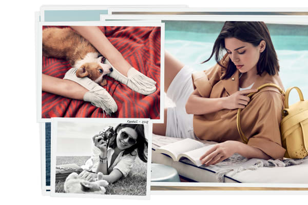 Tod's: Your perfect travel companion