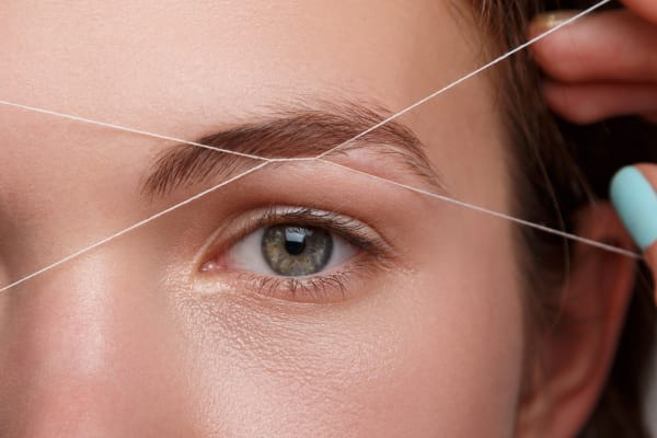 T Brows Threading & Tinting now open!