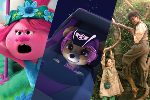 Hoyts: Save on family movies with saver & super saver sessions