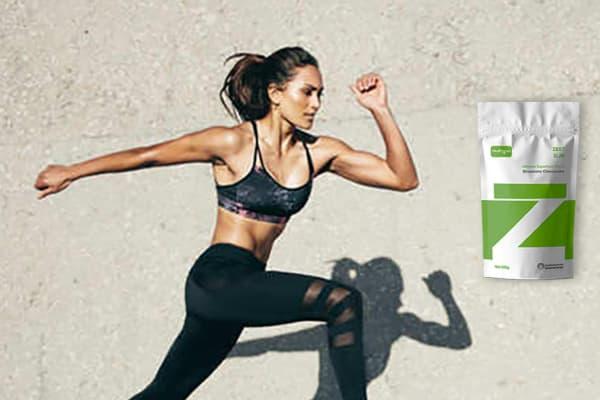 Vitaland: taste testing vegan protein
