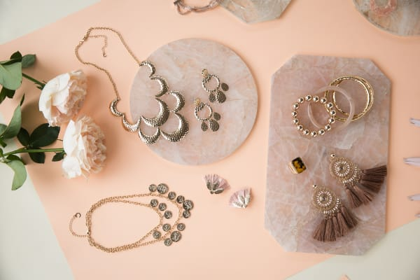 Colette by Colette Hayman: 40% off jewellery storewide