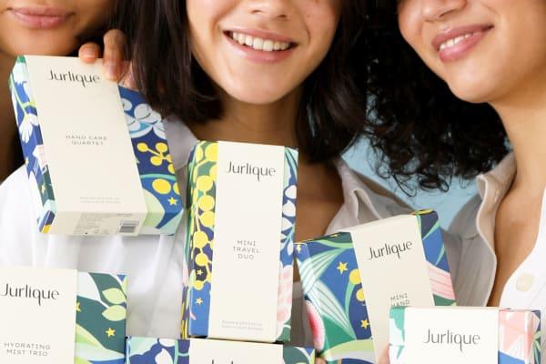 Jurlique: The gift of bountiful botanicals