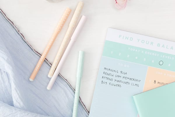 Kikki K DREAM Workshops