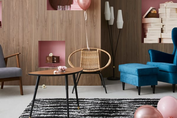 IKEA Limited Edition GRATULERA Collection