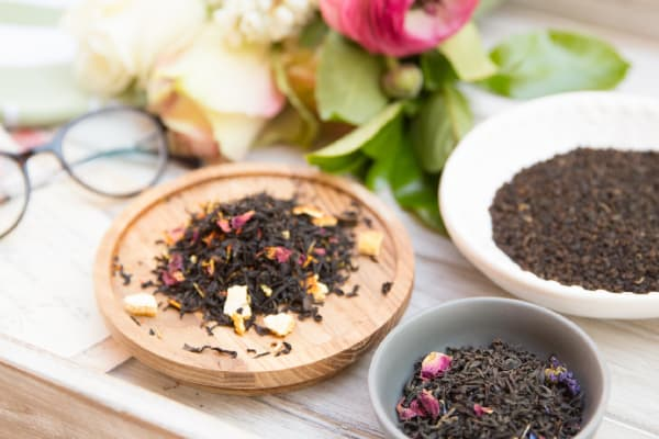 Tea Centre: 30% off tea treasures