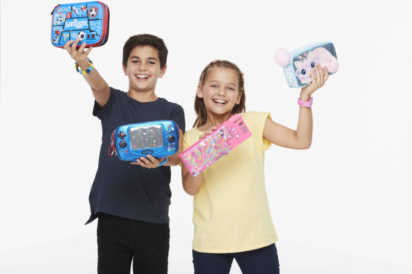 Smiggle: win a 30 second grab!