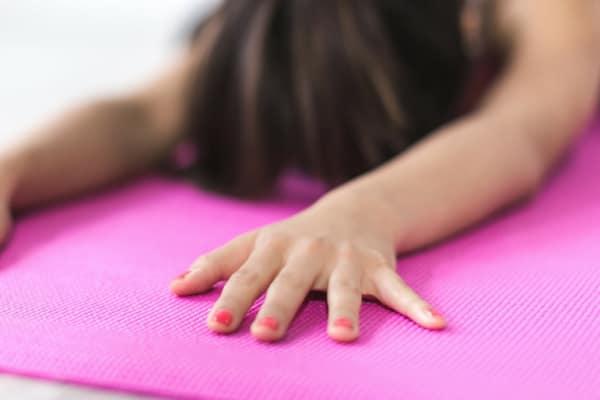 Yoga on The Mondo