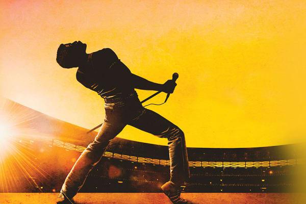 HOYTS: Advance Screenings - Bohemian Rhapsody
