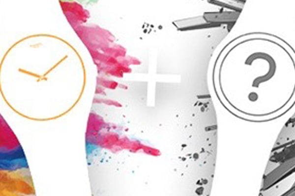 Swatch: Happy Hours