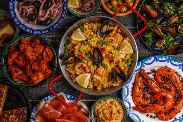 Learn to make the ultimate shared meal at Panacea