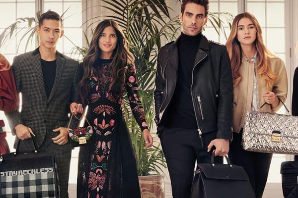 Furla launches the fall winter 2018 ad campaign