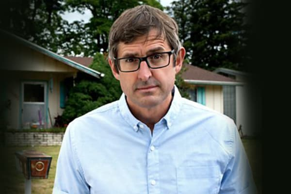 HOYTS: Louis Theroux Love Without Limits