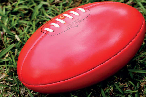 School holidays: Footy Fever Activity Zone