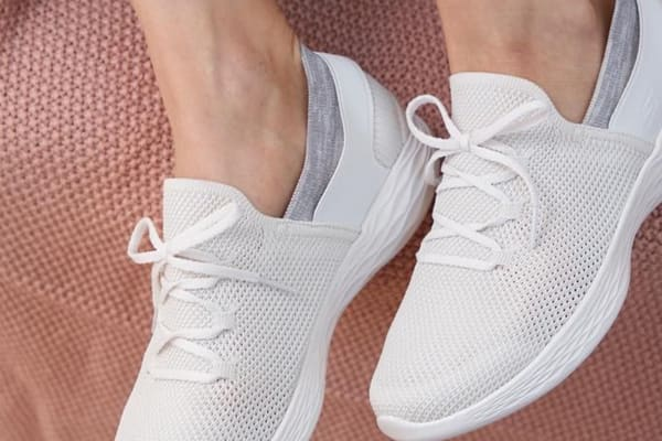 Skechers: up to 50% off selected styles