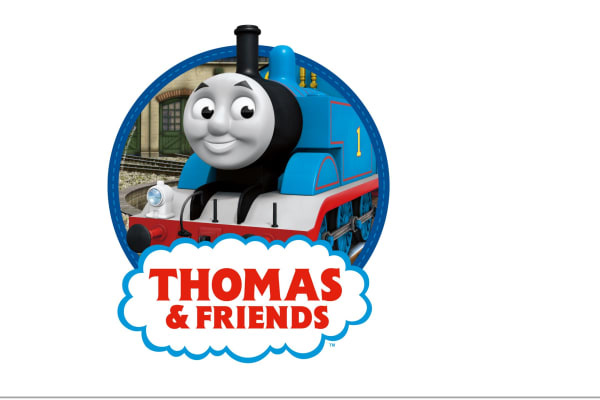Thomas and Friends Christmas Show
