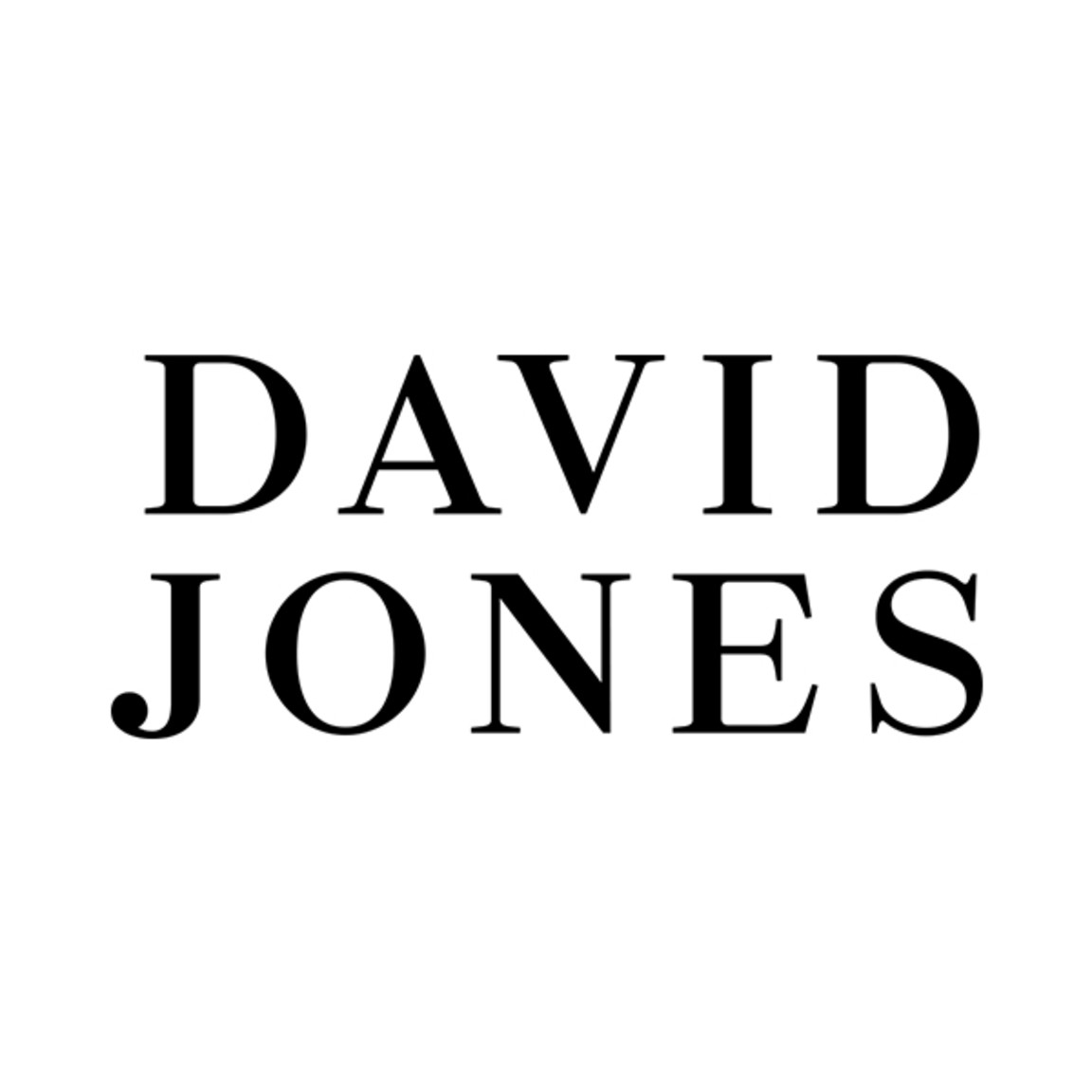 David Jones At Westfield Newmarket
