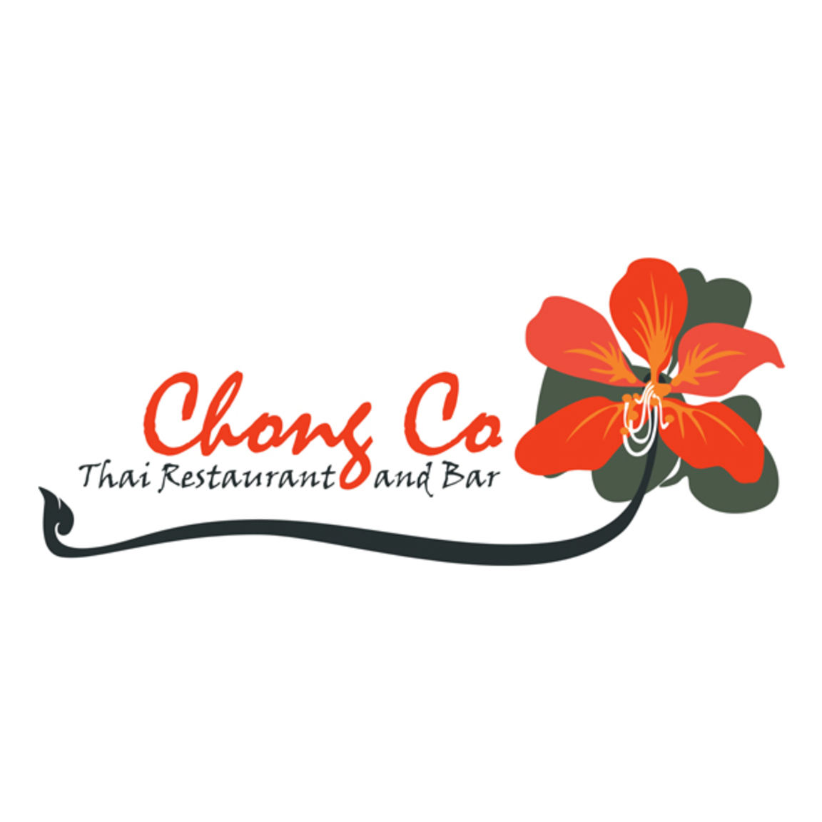 Newly Weds Foods Logo: Chong Co At Westfield Woden
