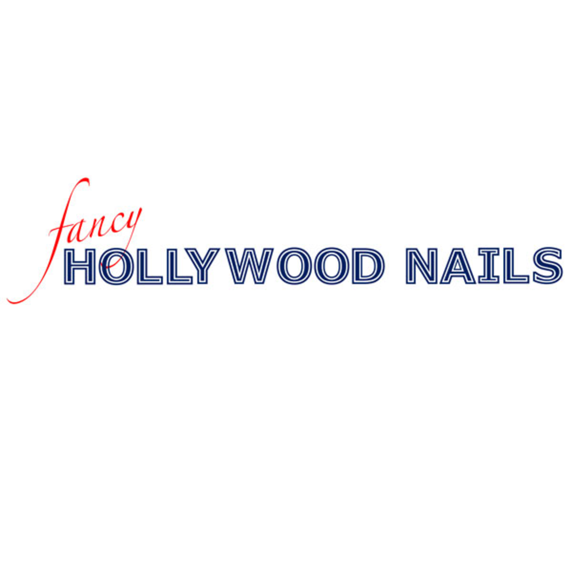 Fancy Hollywood Nails At Westfield Carousel