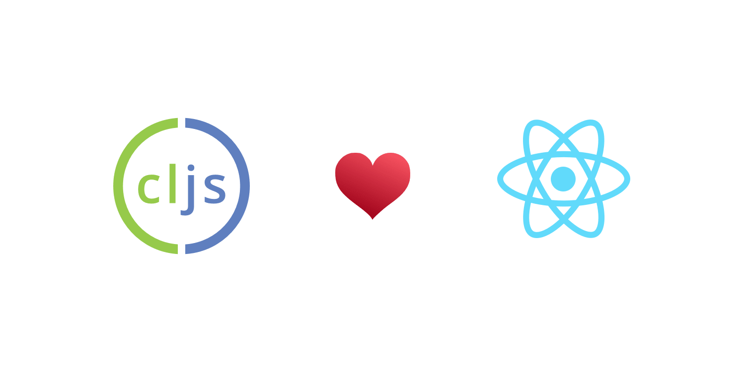 ClojureScript loves React