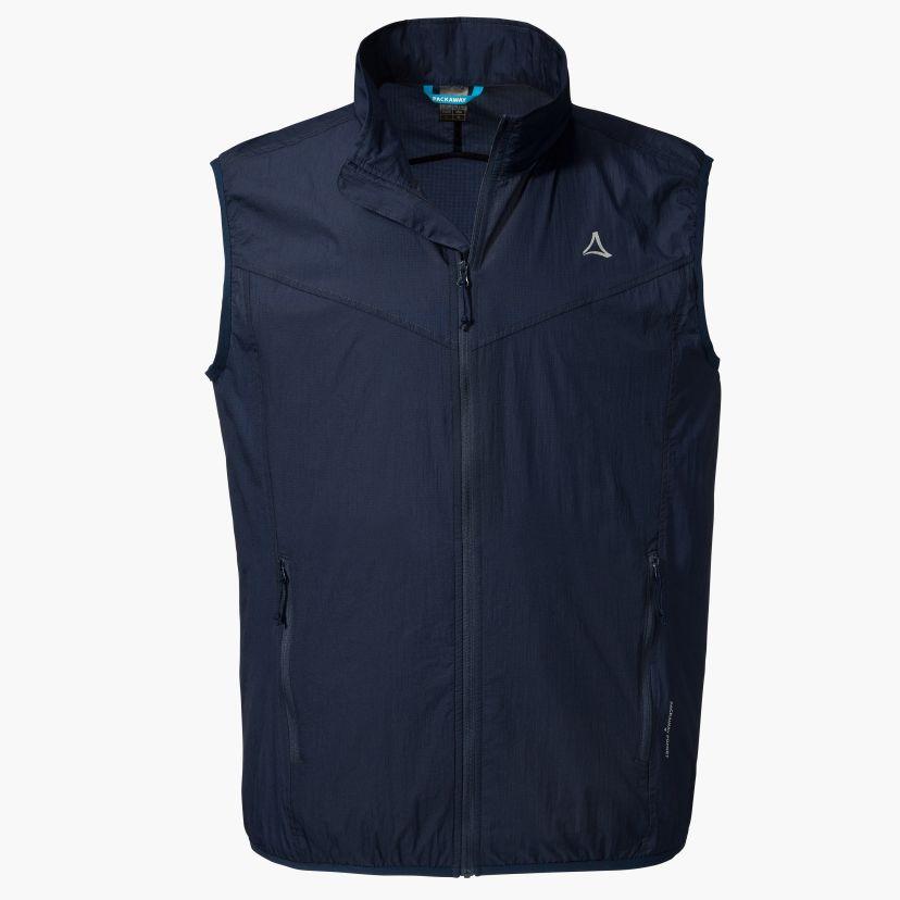Windbreaker Vest M1