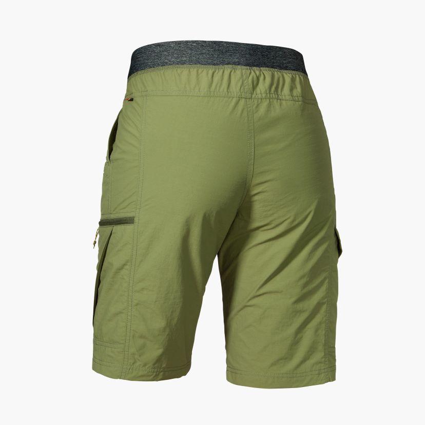 Shorts Karatschi2