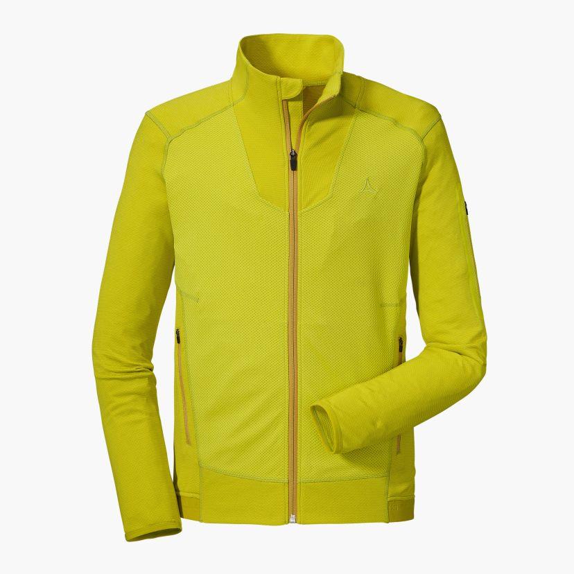 Fleece Jacket Toledo