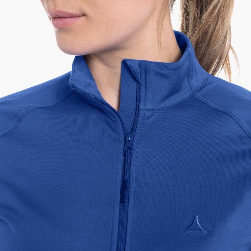 Fleece Jacket Leukerbad L