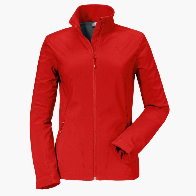 Softshell Jacket Tarija3