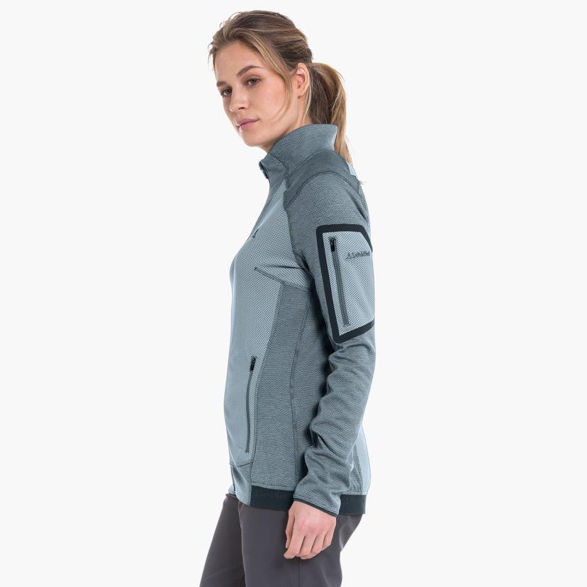 Fleece Jacket Tiflis