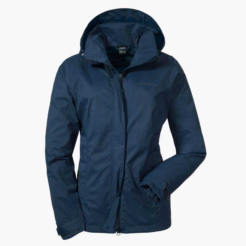 Jacket Easy L 3