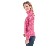 Fleece Jacket Salto2