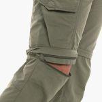 Pants Seoul Zip Off