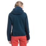Fleece Hoody Trifide L