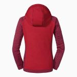 Fleece Hoody Cambrai L