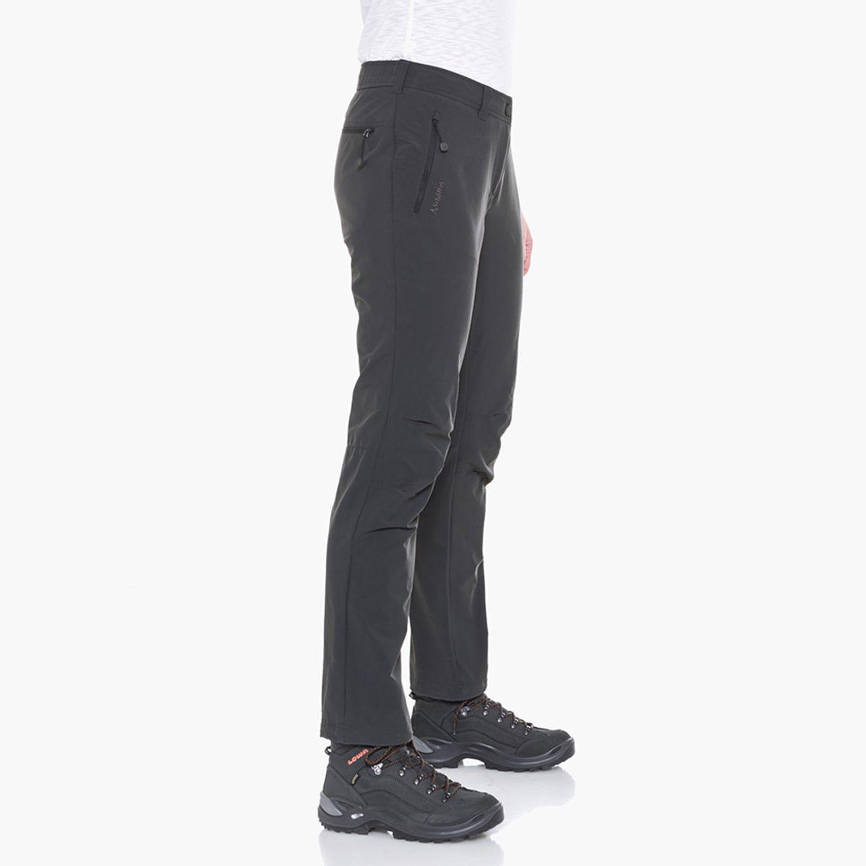 offizielle Seite zuverlässigste bestbewerteter Beamter Pants Engadin grau | Schöffel