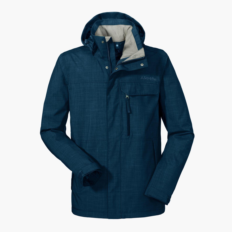 ZipIn! Jacket Imphal1