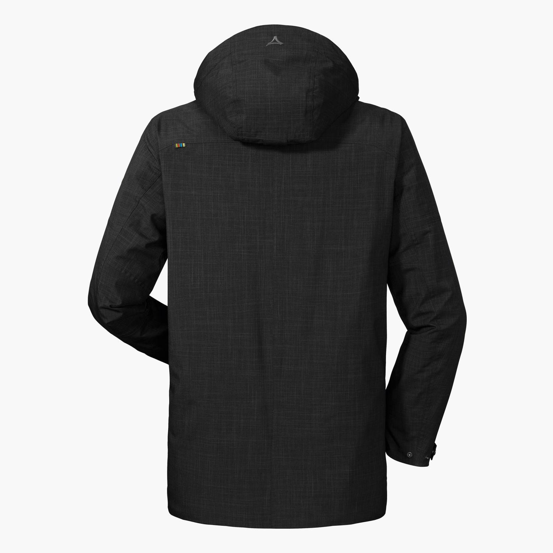 Insulated Jacket Clipsham1