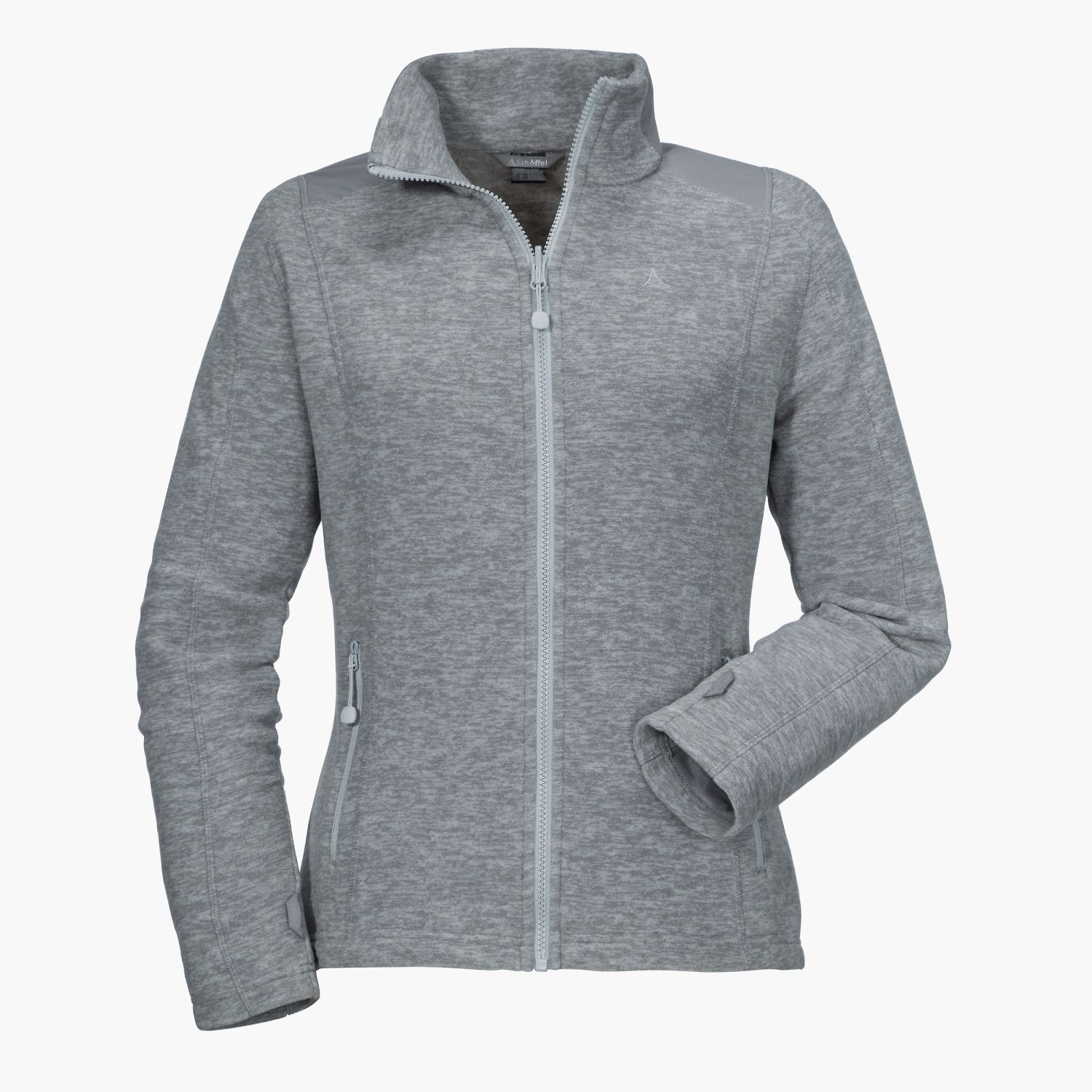 ZipIn! Fleece Alyeska1
