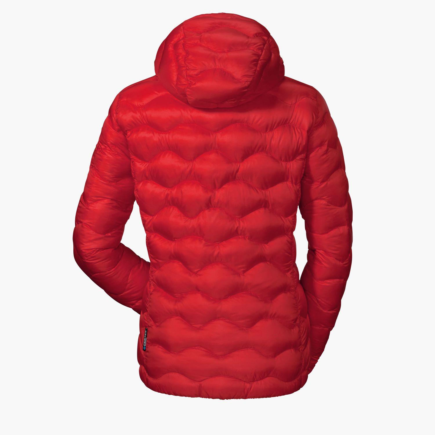 Down Jacket Kashgar1