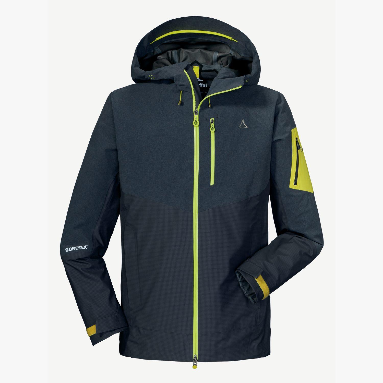 3L Jacket Keylong1
