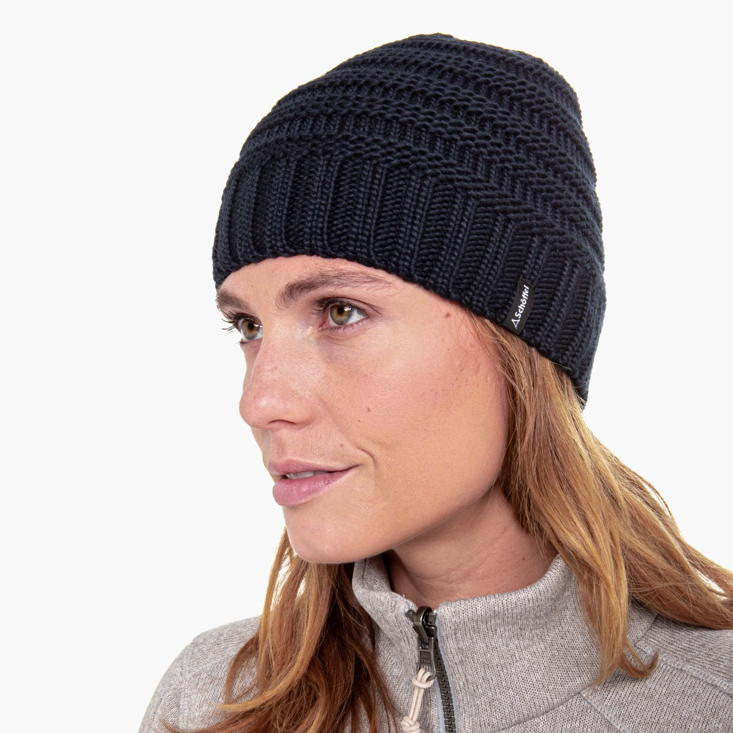 Knitted Hat Malaga1