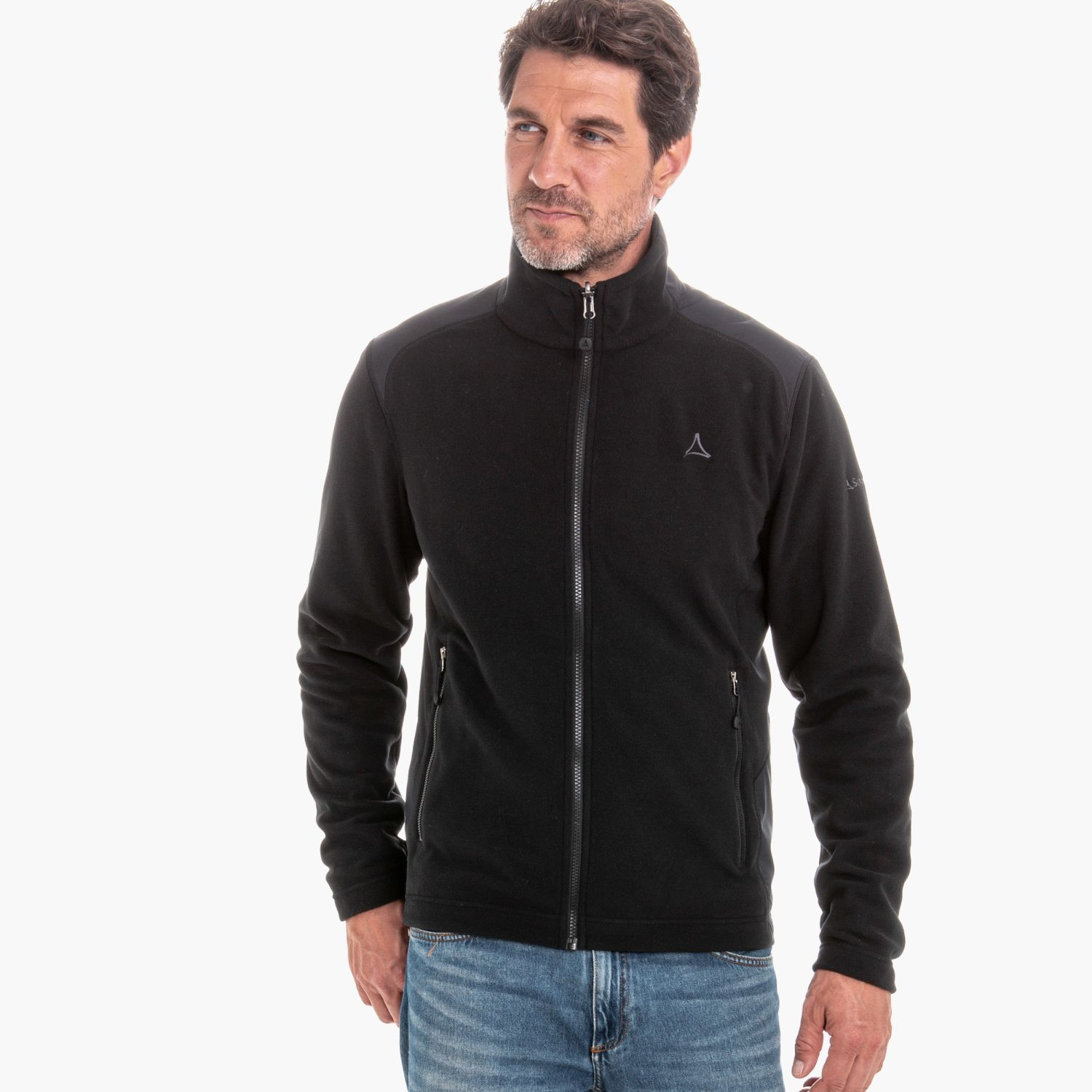 ZipIn! Fleece Adamont
