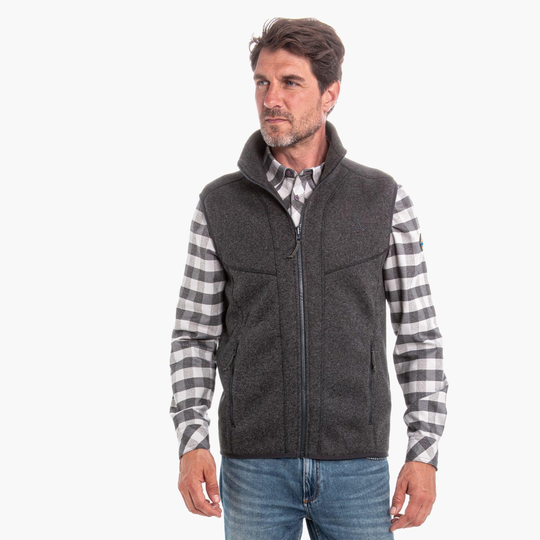 ZipIn! Fleece Vest Imphal1